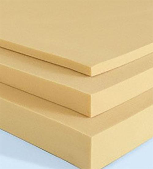 pollyurehthane boards