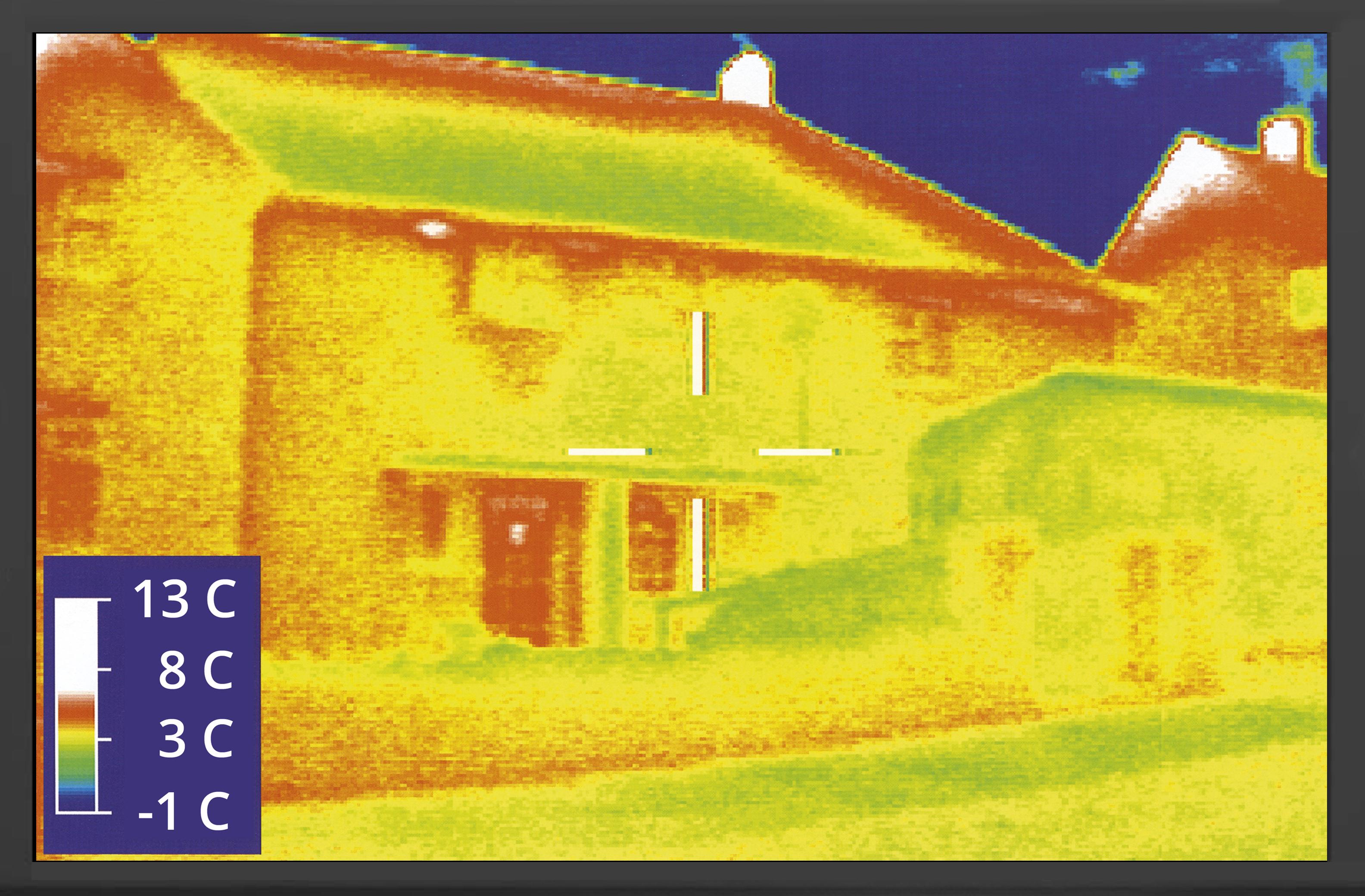sensor termico